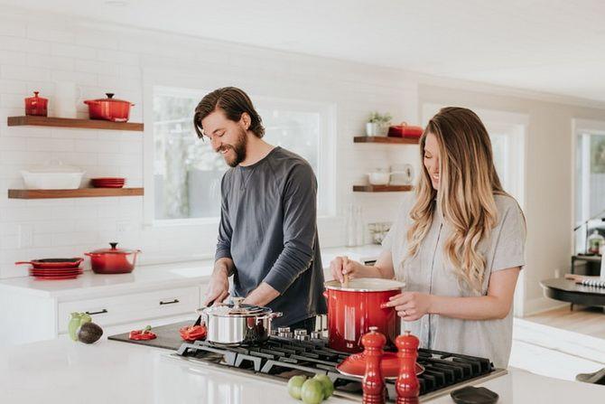 Як зберегти гармонійні стосунки в коханні – поради для пар 4
