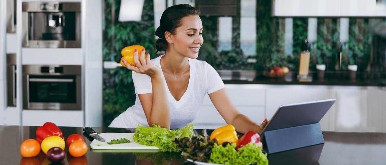Питание во время планирования беременности: что должно быть в рационе