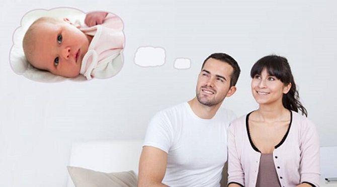 Питание во время планирования беременности: что должно быть в рационе 1