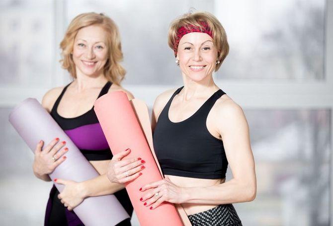 Як схуднути після 40 років – поради щодо зниження ваги для жінок 2
