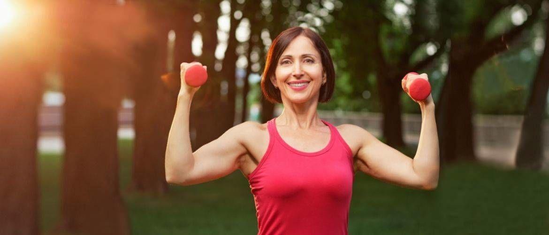 Як схуднути після 40 років – поради щодо зниження ваги для жінок