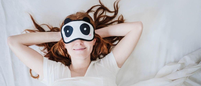 Что происходит с вашей кожей во время сна?