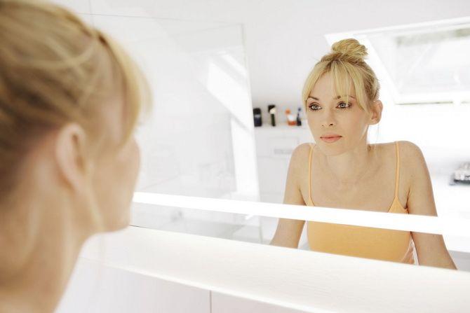 Что происходит с вашей кожей во время сна? 1