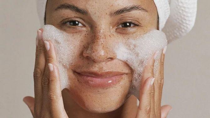 Что происходит с вашей кожей во время сна? 4