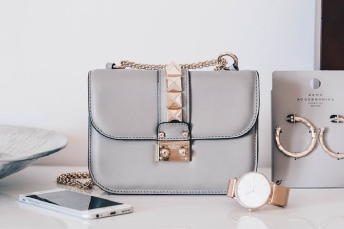 Самые модные женские сумки — обзор самых популярных трендов всех времен и народов 1