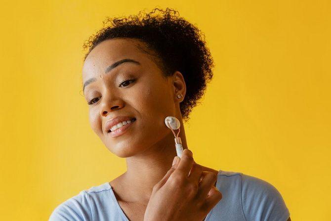 Секреты красоты для свежего и сияющего цвета лица 2