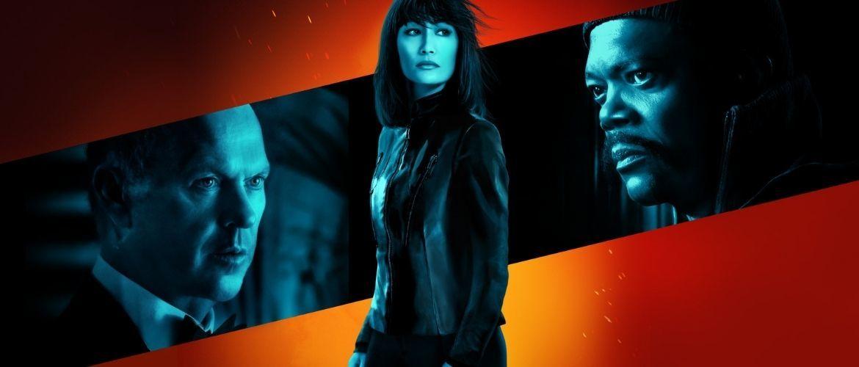 """Фільм """"Кодекс кілера"""" (2021) – два вороги об'єднуються заради помсти"""