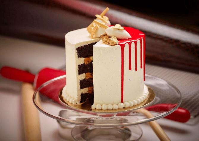 Сладкий рай: как выбрать вкусный и оригинальный торт на праздник 1