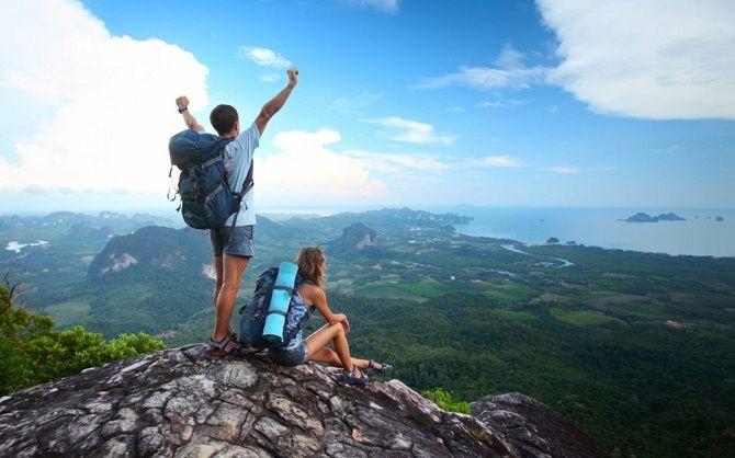 10 цікавих фактів про туризм 2