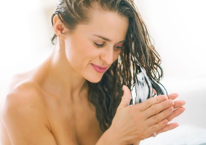 Уход за волосами после 40: правила, которым нужно следовать 3