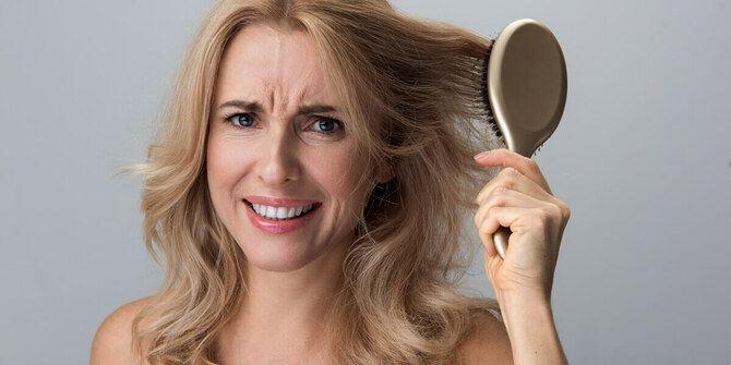 Уход за волосами после 40: правила, которым нужно следовать 6