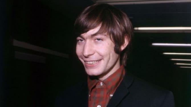 Умер барабанщик The Rolling Stones Чарли Уоттс 2