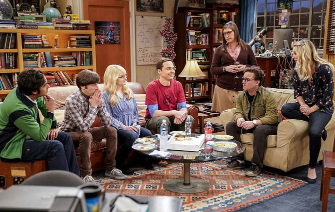 Миллион за эпизод: самые большие гонорары актеров за серию в культовых сериалах 1