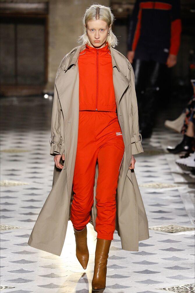 З чим носити яскраві штани ранньої осені 2021: модні поєднання 13