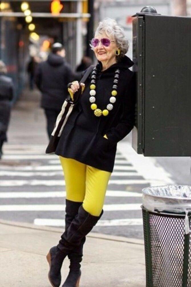 З чим носити яскраві штани ранньої осені 2021: модні поєднання 19