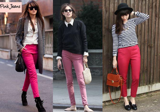 З чим носити яскраві штани ранньої осені 2021: модні поєднання 3