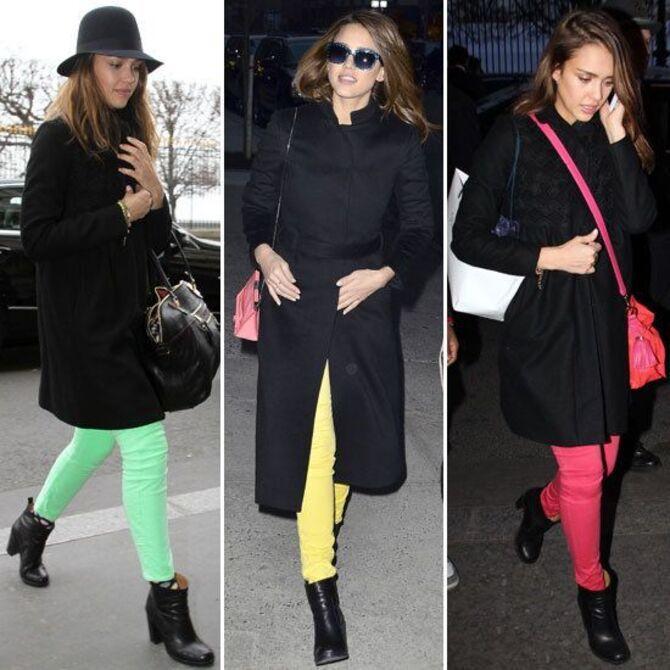 З чим носити яскраві штани ранньої осені 2021: модні поєднання 8