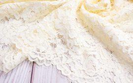 Как выбрать ткань для пошива вечернего наряда