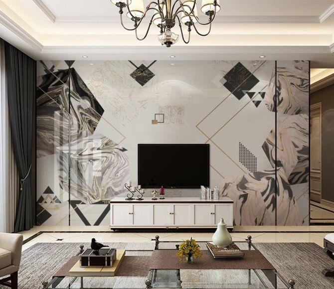 Как креативно оформить узкий коридор офисного помещении? У нас есть идеи! 4