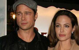 Анджеліна Джолі підтвердила, що Бред Пітт бив дітей