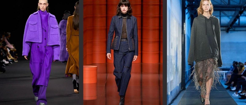 Готуємося до холодів: модні тренди осінь-зима 2021-2022