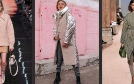 Самые красивые стеганые куртки сезона осень-зима 2021-2022: что выбрать модницам?