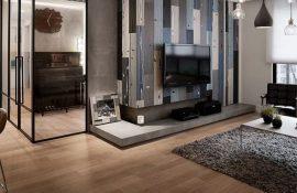 Модный дизайн квартиры: актуальные стили в интерьере