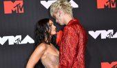 MTV Video Music Awards 2021: Меган Фокс в «голій» сукні відвідала церемонію