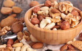 Корисно і смачно: ТОП-5 продуктів з низьким вмістом цукру
