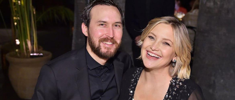 Кейт Хадсон выходит замуж: актриса объявила о помолвке
