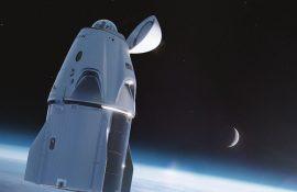 SpaceX впервые в истории отправила на орбиту полностью гражданский экипаж