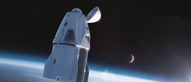SpaceX вперше в історії відправила на орбіту повністю цивільний екіпаж