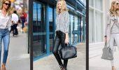 Женские джинсы скинни в Лебутик: как выбрать самые модные брюки