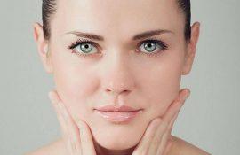 Легко і красиво: як вирівняти тон обличчя без тонального крему і консилерів