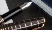 Ручка Parker: как выбрать премиальный аксессуар для делового человека