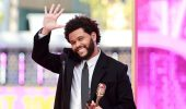 The Weeknd відмовився від Греммі-2022
