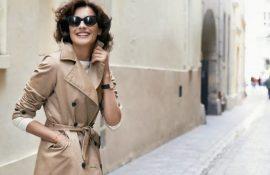 Пальто, куртки или тренчи: модная верхняя одежда для женщин
