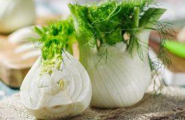Фенхель – що це за овоч і навіщо його їдять восени
