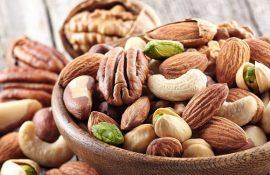 Орехи – почему их нужно есть каждый день и в чем их польза