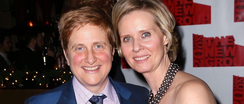 Ці знаменитості розлучилися, заради одностатевих відносин
