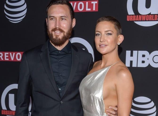 Кейт Хадсон выходит замуж: актриса объявила о помолвке 4
