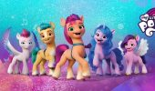 """Мультфільм """"My Little Pony: Нове покоління"""" (2021)"""