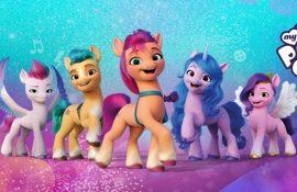 Мультфильм «My Little Pony: Новое поколение» (2021)