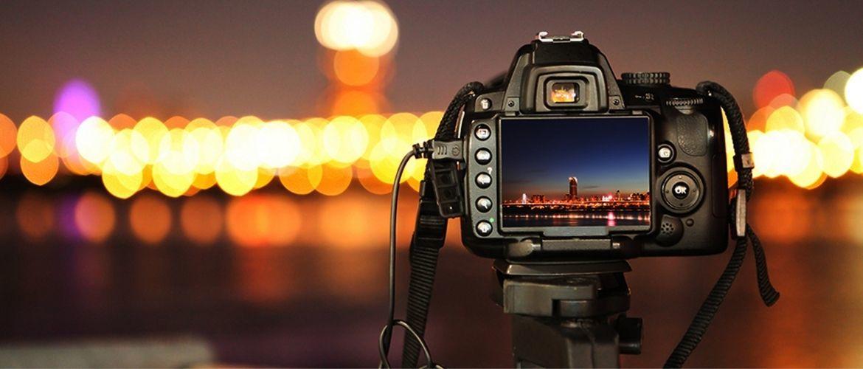 Современные требования ведущих мировых масс-медиа к визуальному контенту