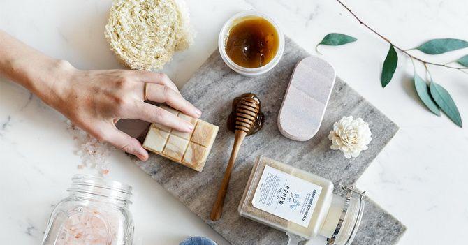 Скраб для кожи головы — 4 домашних средств из натуральных продуктов 1