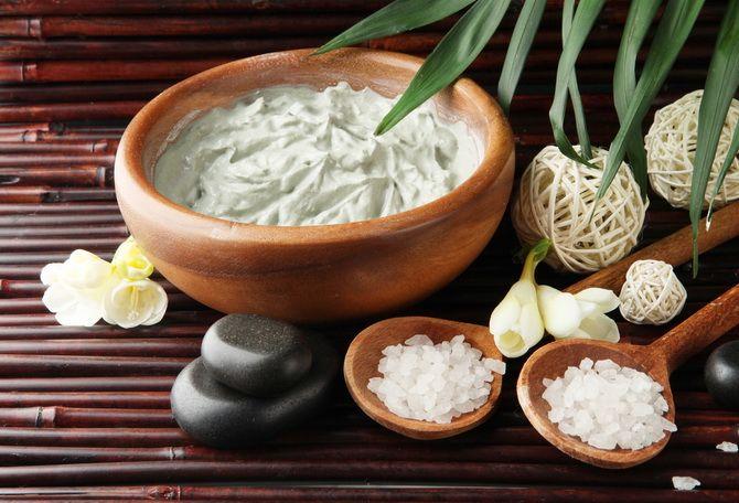 Скраб для кожи головы — 4 домашних средств из натуральных продуктов 6