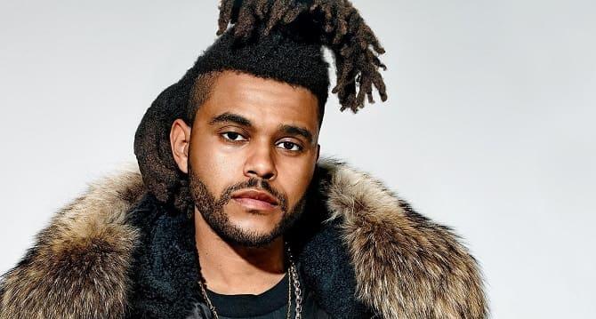 The Weeknd відмовився від Греммі-2022 4