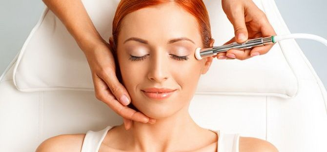 Топ-6 антивозрастных салонных процедур для омоложения кожи 3
