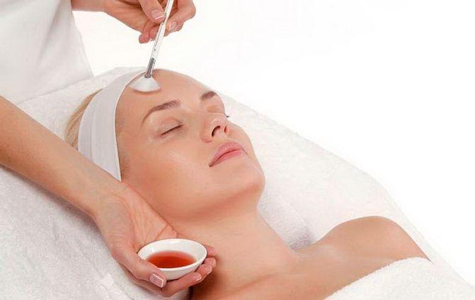 Топ-6 антивозрастных салонных процедур для омоложения кожи 5