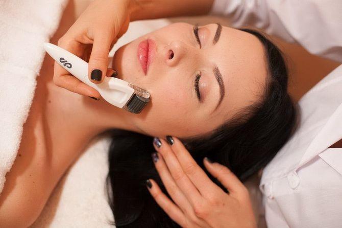 Топ-6 антивозрастных салонных процедур для омоложения кожи 6